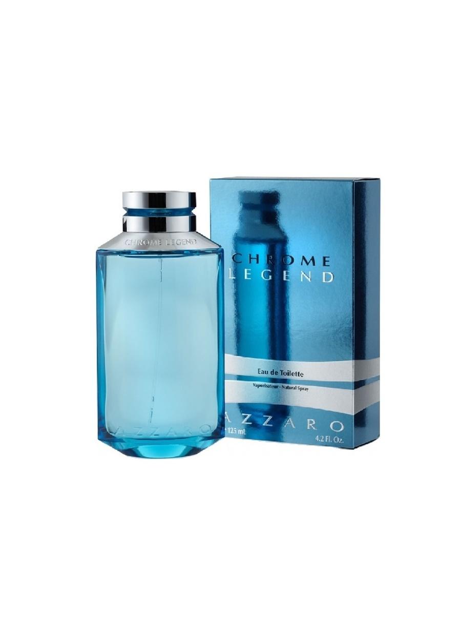 Erkek Azzaro Chrome Legend EDT 125 ml Parfüm